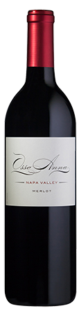 2016 Osso Anna North Coast Merlot